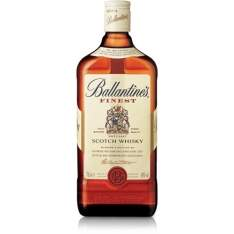 [AMERICANAS] Whisky Ballantine's Finest 8 anos 1 Litro - R$55