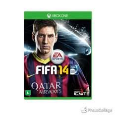 [Walmart] Jogo FIFA 14 para XBOX One por R$29,90