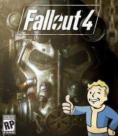 [Nuuvem] Game (PC) FALLOUT 4 por R$180