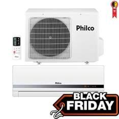 [Efacil] Ar Condicionado Split 12000Btus PH12000FM3 Frio 220v - Philco R$ 943