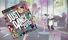 JUST DANCE 2015 (NAC-BRA) PS3