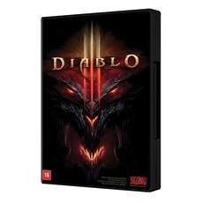 [walmart] GAME PC DIABLO 3 APENAS 49,90