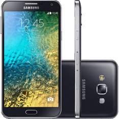 [Americanas] Smartphone Samsung Galaxy E7, Android 4.4 16GB Câmera 13MP por R$799