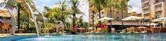 [Hotel Urbano] Thermas de Olímpia Resort 3 dias para 2 pessoas por R$ 353