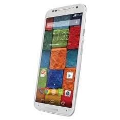 [Extra] Celular Desbloqueado Novo Moto X™ Branco/Bambu 32GB por R$ 949