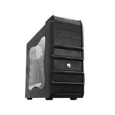 [Balao da Informatica] Gabinete Gamer PCYes Rhino R$ 244