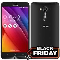 "[Efacil]Smartphone Zenfone 2 Laser, Dual Chip, Preto, Tela 5.5"", 4G+WiFi, Android 5, 13MP, 16GB - Asus por R$ 828"