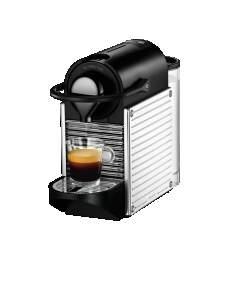 [Nexpresso] Pixie Aço Inoxidável 110v por R$ 389
