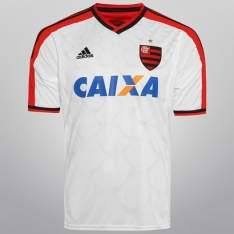 Camisa Adidas Flamengo II 14/15 s/nº
