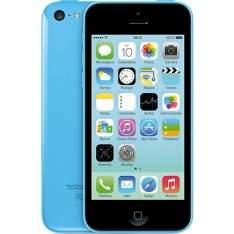 [Submarino] iPhone 5c 8GB Desbloqueado IOS 8 4G e Wi Fi Câmera 8MP - Apple