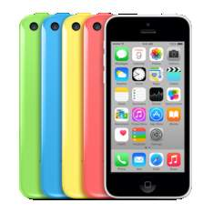[Loja Online Claro] iPhone 5C 8GB