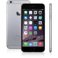 Walmart - iPhone 6 Plus Apple 64GB Cinza Espacial MG9U2BZ/A / 3.899,0 ou 10x de R$ 389,90 sem juros