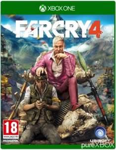 [Walmart] Far Cry 4 Xbox ONE - R$80
