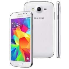 [Extra] Smartphone Samsung Galaxy Gran Neo Plus Duos I9060C Branco com Dual Chip R$ 449,00