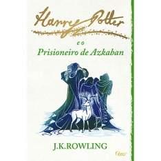 [SUBMARINO]Livro - Harry Potter e o Prisioneiro de Azkaban - Edição Limitada R$ 9,80
