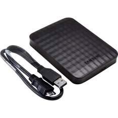 [SouBarato] HD Externo Portátil Samsung M3 Portable 1TB Preto - R$224