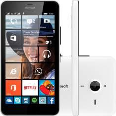 [Americanas] Smartphone Microsoft Lumia 640 XL Dual Chip R$ 485