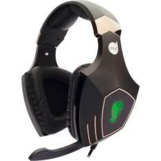 [walmart]Headset Gamer Rock Pyton 7.1 Canais Preto USB para PC Dazz-R$308,00