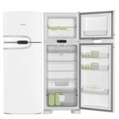 [RICARDO ELETRO] Refrigerador/Geladeira Consul Frost Free CRM38HB - R$1329