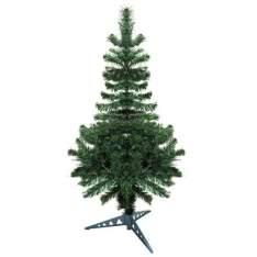 [Extra] Árvore de Natal Canadense 70010 90 cm - Verde R$ 10