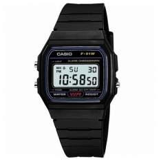[Extra] Relógio Masculino Digital Casio F91W1DG - Preto por R$ 47