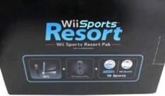 [Americanas] Console Nintendo Wii Preto com Controle MotionPlus por R$ 630