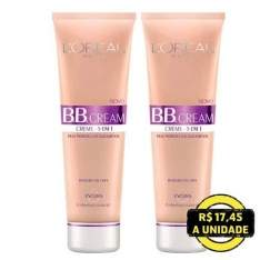 [Extra] Compre 1 leve 2: BB Cream L'Oréal Paris FPS20 por R$35