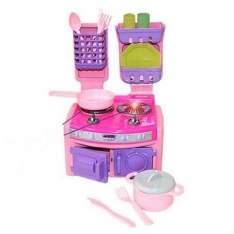 [ShopTime] Mini Cozinha Fogãozinho - Cotiplás por R$ 42