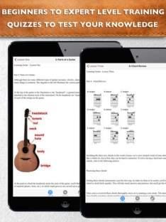 [AppStore] App Aprenda Tocar Violão - Grátis