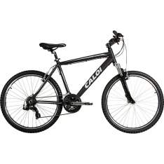 [Walmart] Bicicleta Mountain bike  Caloi Aro 26 21 Marchas Supra 21 - R$800
