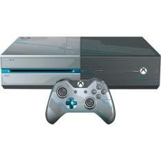 [AMERICANAS] XBOX ONE 1TB Edição Especial + Game Halo 5: Guardians - R$ 1781