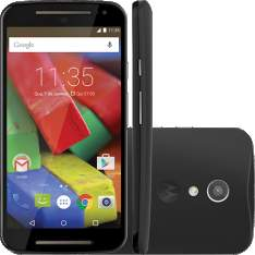 [Americanas] Smartphone Motorola Moto G (2ª Geração) 16GB - R$649