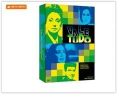 [Peixe Urbano] Diversos BOX DVD de Novelas a partir de R$ 70