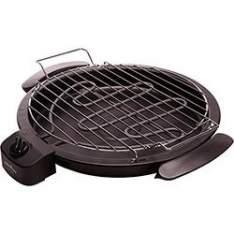 [Sou Barato] Churrasqueira Elétrica Easy Grill Ceb1 - Britânia - R$54