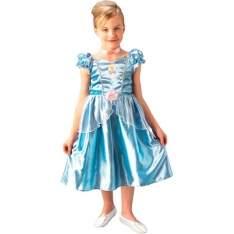 [ShopTime] Fantasia Cinderela Clássica por R$ 21