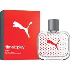 [Americanas] Eau de Toilette Puma Time To Play Man 40ml - R$27