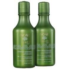 [Beleza na Web] Kit Shampoo e Condicionador Inoar Argan Oil Hair, 250ml - R$25