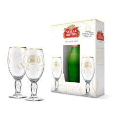 [EMPORIO DA CERVEJA] Gift de Natal Stella Artois - R$60