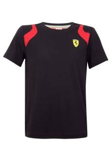 [BUG DAFITI] Leve camisa Camiseta Puma SF Tee Preta de graça