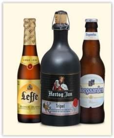 [Emporio da Cerveja] Seleção de diversas cervejas com preço especial