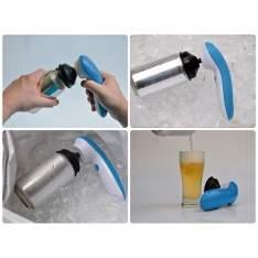 [Empório da Cerveja] SuperCooler Manual - Resfriador de Bebidas - R$70