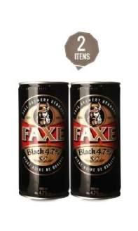 [Wine] Faxe Black Beer 1L - Compre 1 e Leve 2 por R$ 15