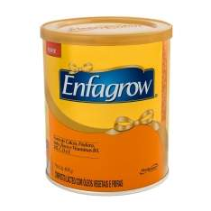 [Araújo] Composto lácteo infantil Enfagrow Mead Johnson 900g - R$29
