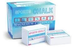 [Lequipo] Carbonato de Magnésio Chalk em barras - 560g - R$45
