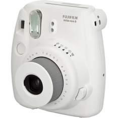 [Submarino] Câmera Instantânea Fujifilm Instax Mini 8 - R$283