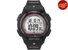 [Magazine Luiza] Relógio Masculino Timex T5K584WKL/TN - Digital Resistente à Água por R$ 129