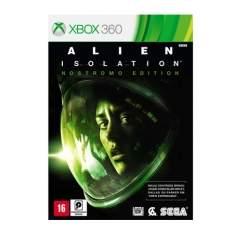 [Kabum] Jogo Alien Isolation: Nostromo Edition Xbox 360 - R$60