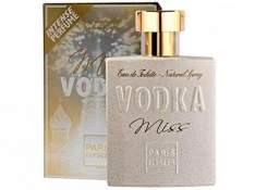[Magazine Luiza] Perfume Paris Elysees Miss Vodka Femino, 100ml - R$40