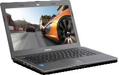 "Notebook Positivo i7 XR9430  8GB 1TB 14"" - R$1999"