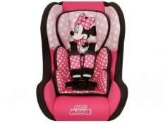 [MAGAZINE LUIZA] Cadeira para Auto Disney Minnie Mouse - Trio SP Comfort para Crianças até 25kg  - R$ 189,00